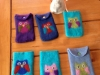 Workshop Handhüllen filzen