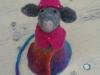 Workshop Mäuse filzen